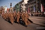 11 Listopada Kraków - Autor zdjęć: Joanna Szubra