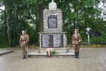 68. Rocznica Wybuchu II Wojny Światowej 2007