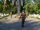 70. Rocznica Wybuchu II Wojny Światowej 2009