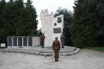 72. Rocznica Wybuchu II Wojny Światowej Lublin 2011