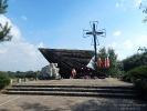 Bitwa o Most. fot.: Małgorzata Włodarczyk