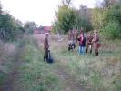 Film o gen. F. Kleebergu 2007 - Autor zdjęć: Krzysztof Silkowski
