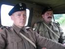 Film o gen. W. Andersie 2007 - Autor zdjęć: Krzysztof Silkowski