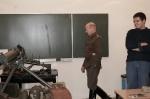Lekcja Żywej Historii w Krakowie gim.45 2010