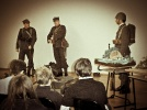 Lekcja żywej historii w Krakowie 2011 - Autor zdjęć: Monika Chramęga