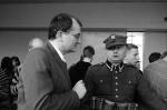 Lekcja żywej historii w Krakowie X L.O. 2010  - Autor zdjęć: Ula Haber