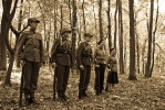 Manewry Sekcji Polskiej Maj 2011 - Autor zdjęć: Marcin Liber