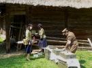 Muzeum Wsi Lubelskiej 2009 - Autor zdjęć: Marcin Liber