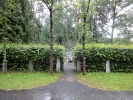 Osikówka Cmentarz