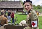Pod Sztandarem Biało-Czerwonym Lublin 2011 - Autor Zdjęć: Agata Pecyna