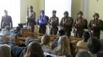 Warsztaty historyczne Lublin KUL 2011 - Autor zdjęć: Mariusz Buliński