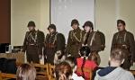 Warsztaty historyczne Lublin 2011  - Autor zdjęć: Dominika Lipska