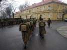 Święto 16 Batalionu Powietrzno-Desantowego Kraków 2011