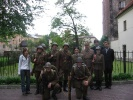 Święto Pułkowe 20 PPZK 2006 - Autor zdjęć: Agata Gładysz