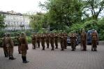 Święto Pułkowe 20 PPZK 2008