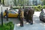 Święto 20 Pułku Piechoty Ziemi Krakowskiej 2010