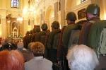 Święto Pułkowe 20 PPZK 2010