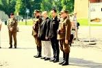 Święto Pułkowe 20 PPZK 2011