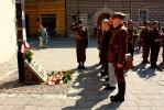 Święto Pułkowe 20 PPZK 2011 - Autor zdjęć: Gabriela Grzybacz